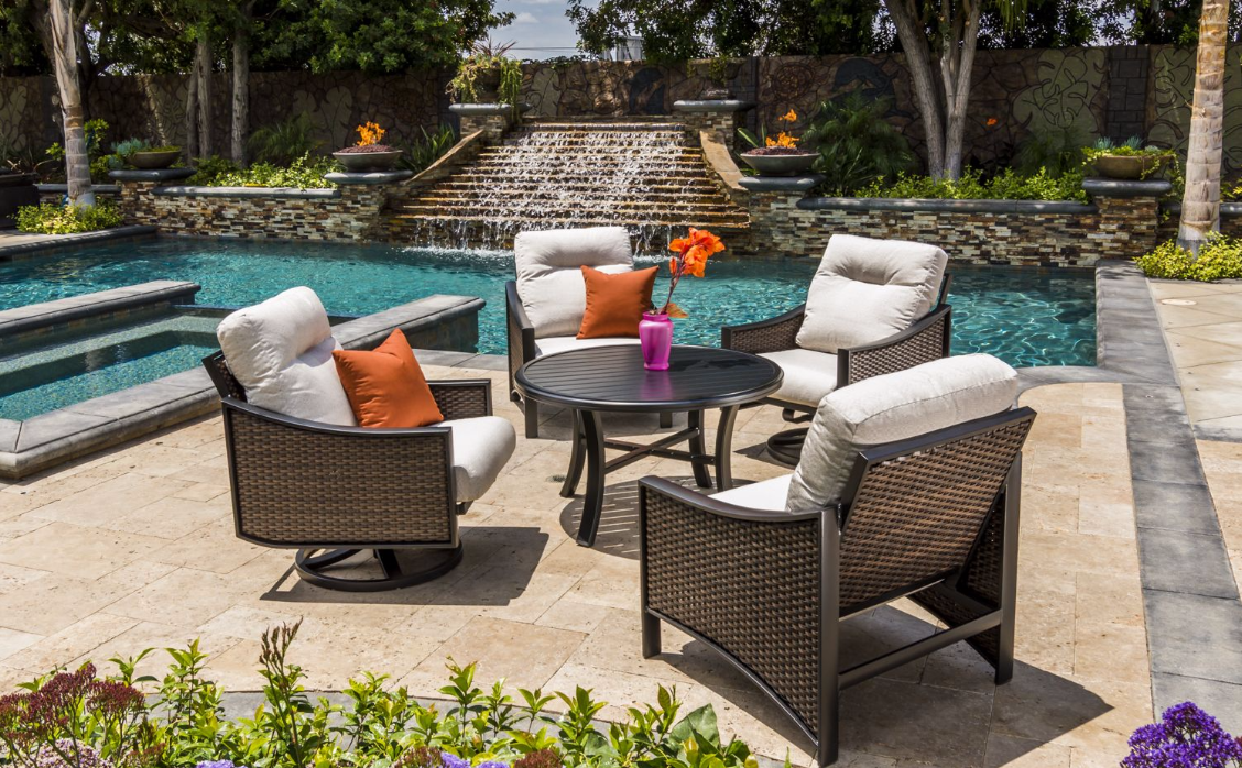 Patio Furniture Cover For Sectional Sofa